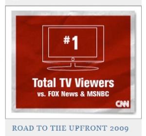 CNN banner ad