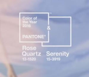 2016 Color of the Year